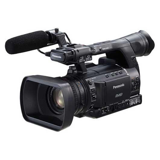 Panasonic AG-HPX255EN Camcorder