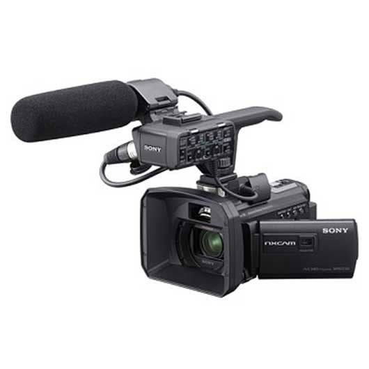 Sony HXR-NX30P