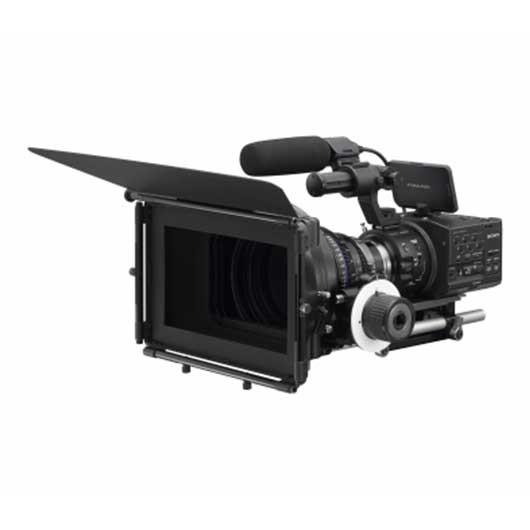 Sony NEX-FS100PK Super 35mm Camcorder | NEXFS100PK