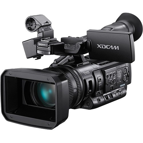 Sony PMW-150 XDCAM HD422 Camcorder