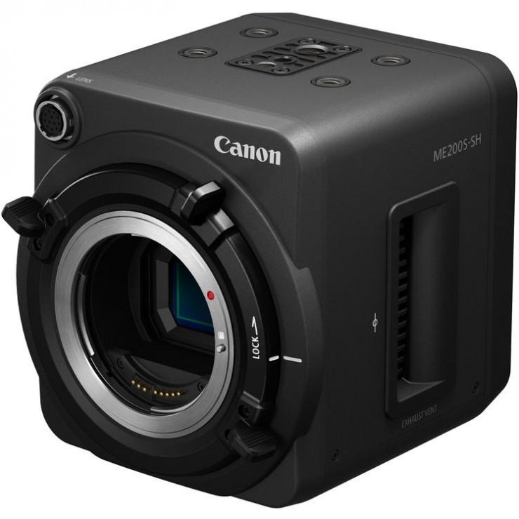 Canon ME200S-SH Multi Purpose Camera